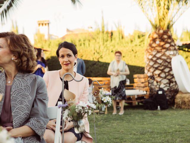 La boda de Óscar y Lorena en Riba-roja De Túria, Valencia 65