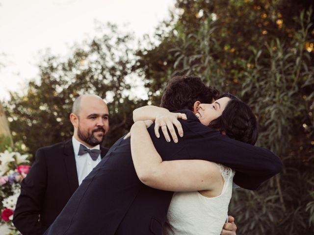 La boda de Óscar y Lorena en Riba-roja De Túria, Valencia 77