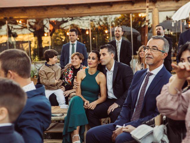 La boda de Óscar y Lorena en Riba-roja De Túria, Valencia 84