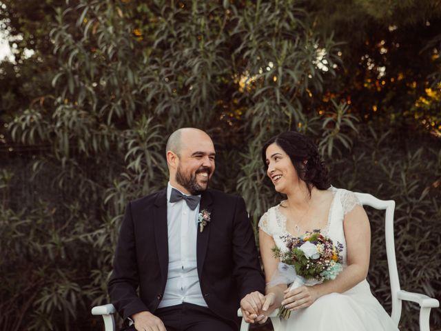 La boda de Óscar y Lorena en Riba-roja De Túria, Valencia 86
