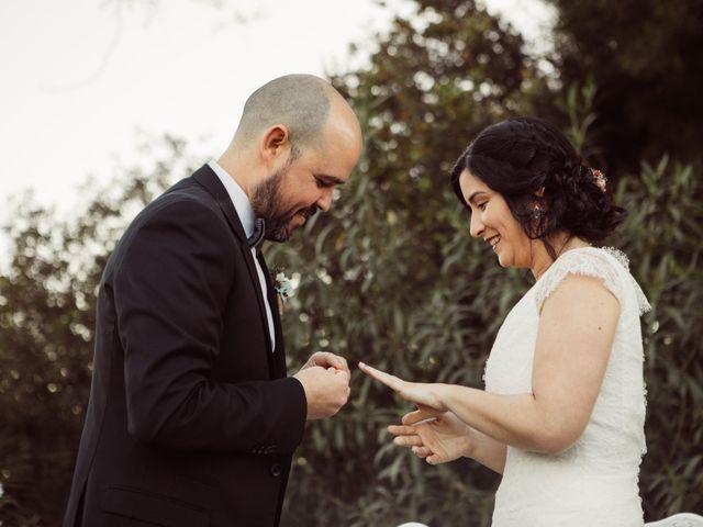 La boda de Óscar y Lorena en Riba-roja De Túria, Valencia 97
