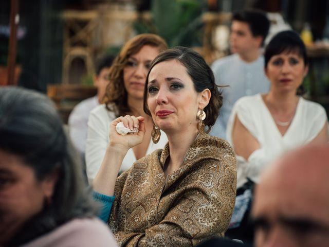 La boda de Óscar y Lorena en Riba-roja De Túria, Valencia 103