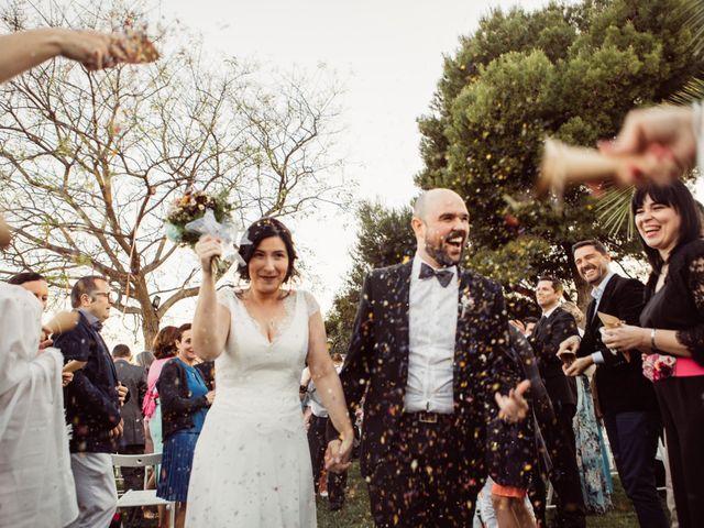 La boda de Óscar y Lorena en Riba-roja De Túria, Valencia 108
