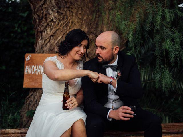 La boda de Óscar y Lorena en Riba-roja De Túria, Valencia 112