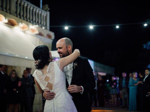 La boda de Óscar y Lorena en Riba-roja De Túria, Valencia 116