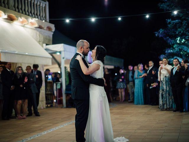 La boda de Óscar y Lorena en Riba-roja De Túria, Valencia 117