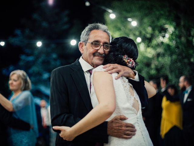 La boda de Óscar y Lorena en Riba-roja De Túria, Valencia 118