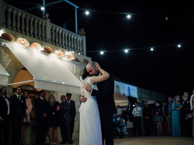 La boda de Óscar y Lorena en Riba-roja De Túria, Valencia 120