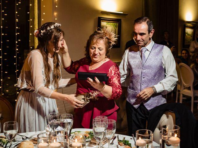 La boda de Gus y María en Saelices, Cuenca 30
