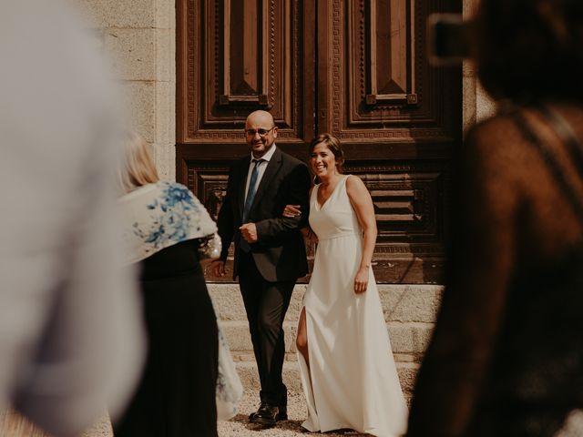 La boda de Mireia y Marta en Sant Hilari Sacalm, Girona 17