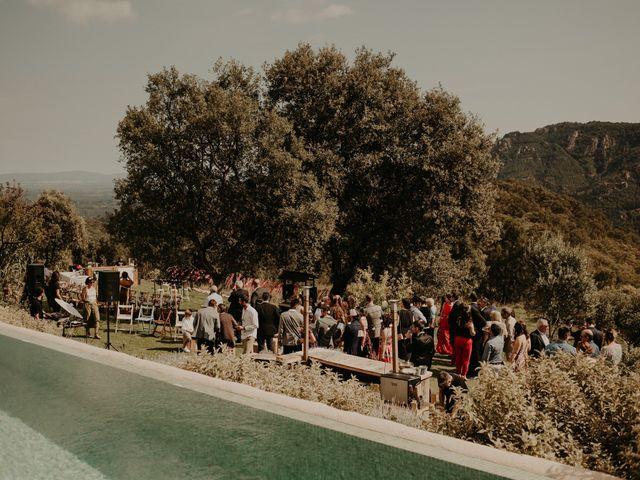 La boda de Mireia y Marta en Sant Hilari Sacalm, Girona 29