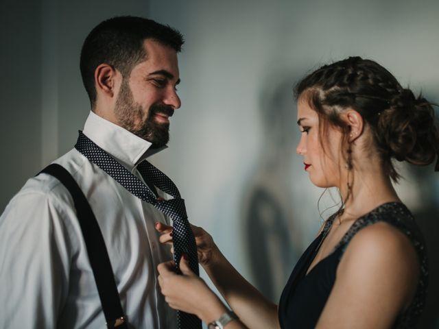 La boda de Pedro y Lucia en Otura, Granada 16