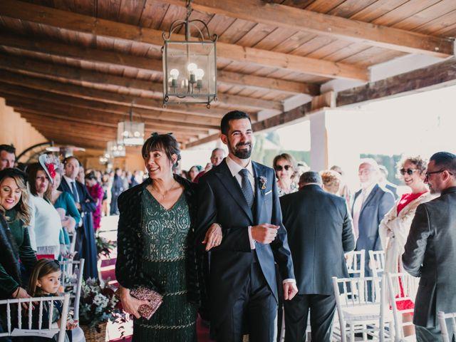 La boda de Pedro y Lucia en Otura, Granada 51
