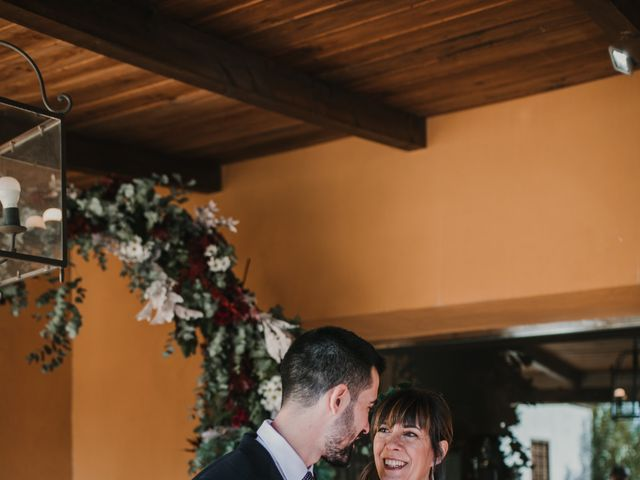 La boda de Pedro y Lucia en Otura, Granada 52