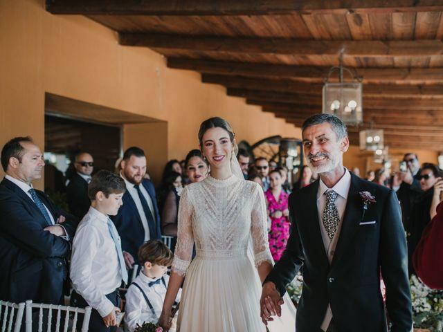La boda de Pedro y Lucia en Otura, Granada 54