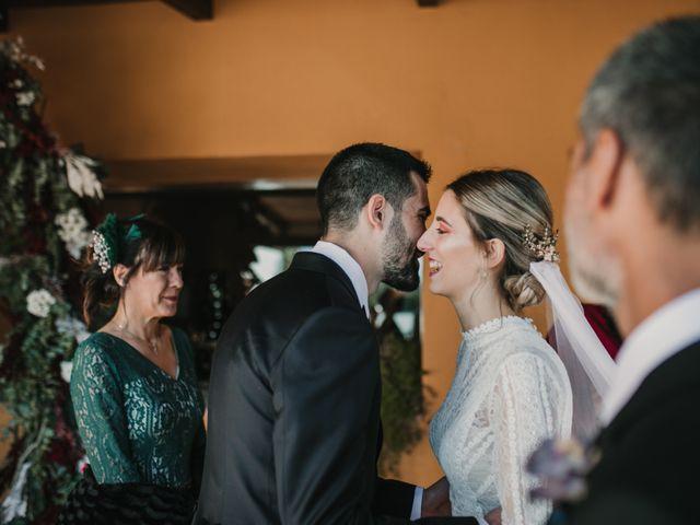 La boda de Pedro y Lucia en Otura, Granada 55