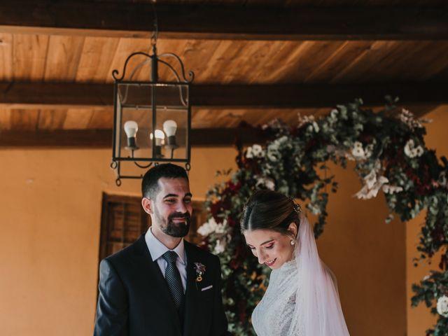 La boda de Pedro y Lucia en Otura, Granada 56