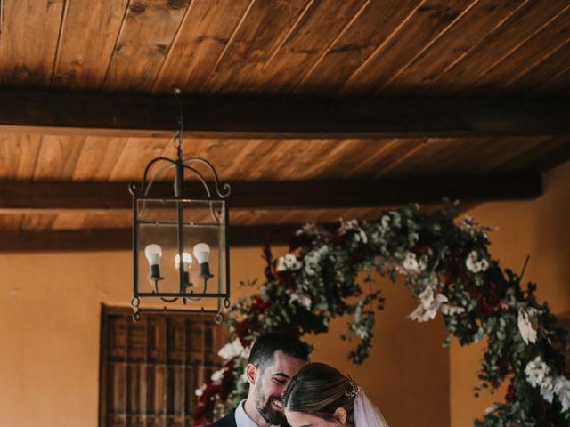 La boda de Pedro y Lucia en Otura, Granada 57