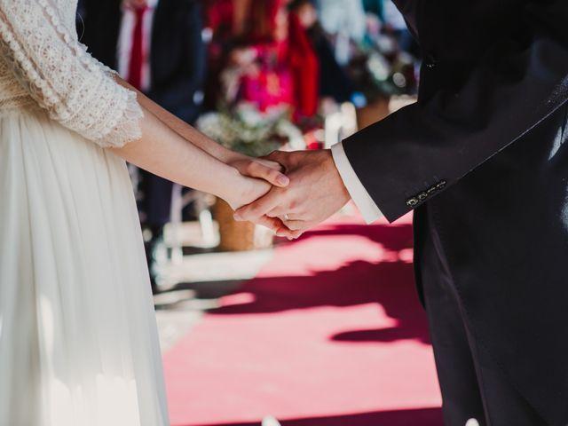 La boda de Pedro y Lucia en Otura, Granada 58