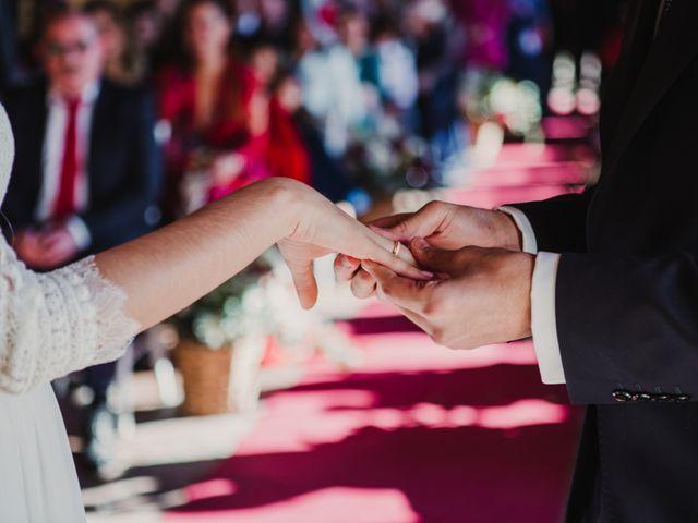 La boda de Pedro y Lucia en Otura, Granada 59