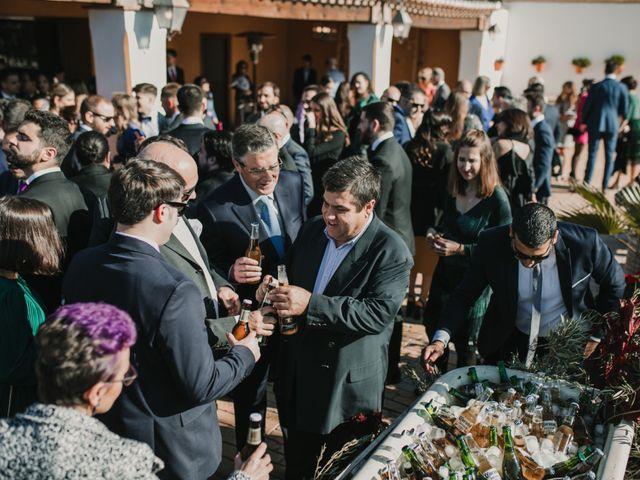La boda de Pedro y Lucia en Otura, Granada 64