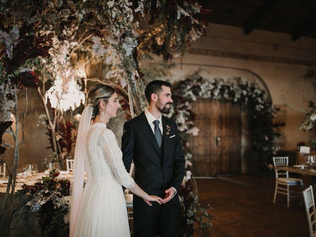 La boda de Pedro y Lucia en Otura, Granada 69