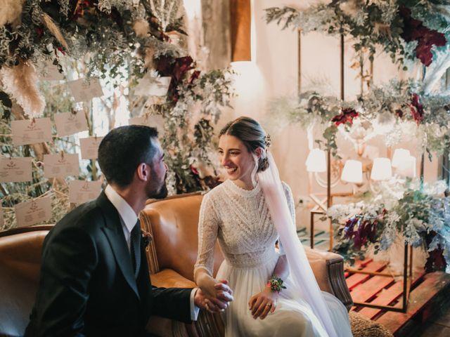 La boda de Pedro y Lucia en Otura, Granada 71
