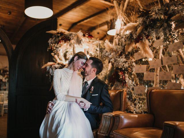 La boda de Pedro y Lucia en Otura, Granada 73