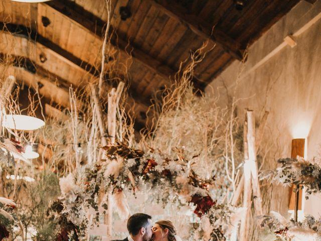 La boda de Pedro y Lucia en Otura, Granada 74