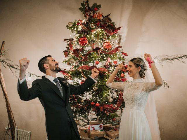 La boda de Lucia y Pedro