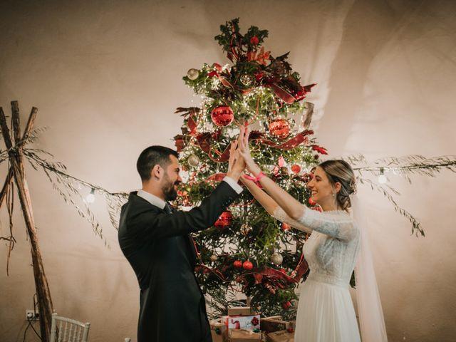La boda de Pedro y Lucia en Otura, Granada 76