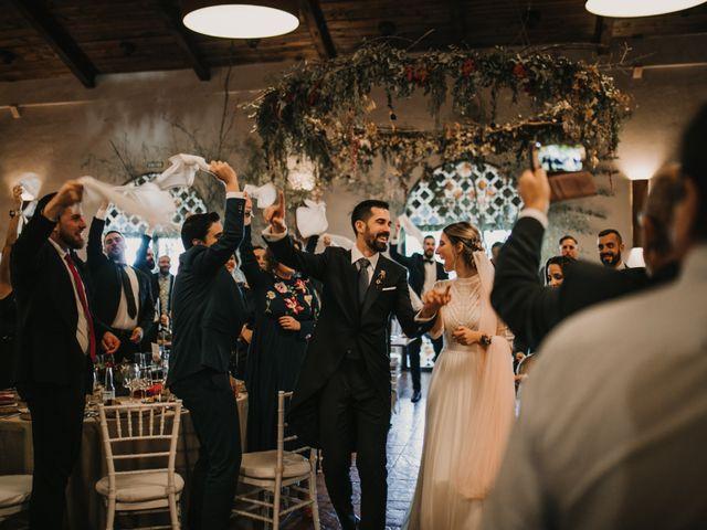 La boda de Pedro y Lucia en Otura, Granada 77