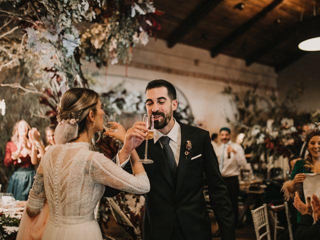 La boda de Pedro y Lucia en Otura, Granada 78
