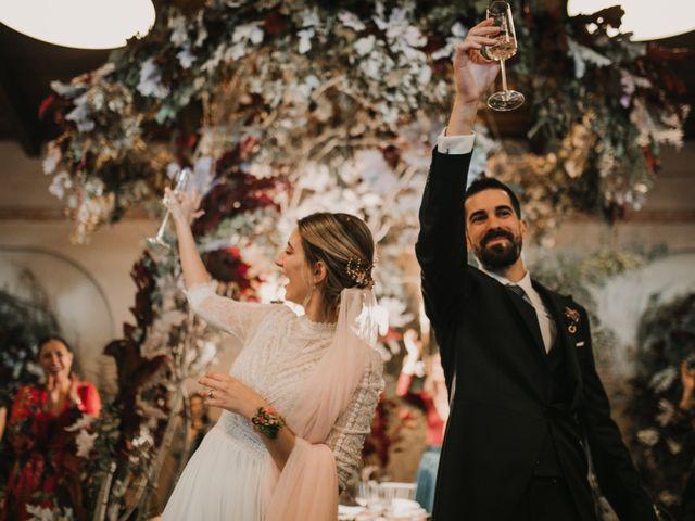 La boda de Pedro y Lucia en Otura, Granada 79