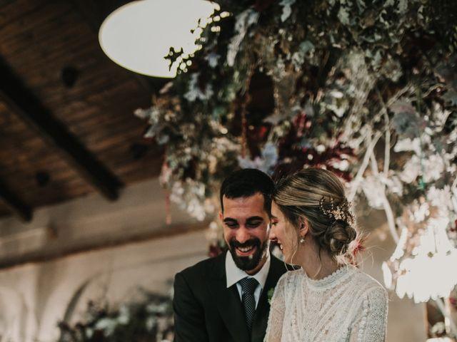 La boda de Pedro y Lucia en Otura, Granada 81