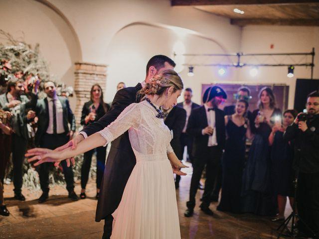 La boda de Pedro y Lucia en Otura, Granada 84