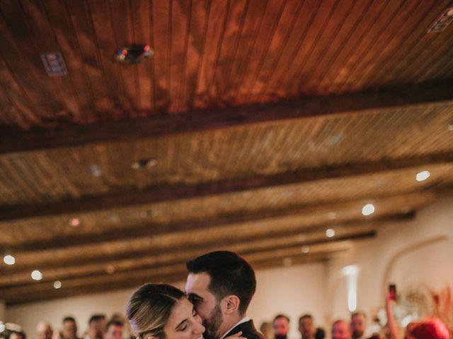 La boda de Pedro y Lucia en Otura, Granada 86