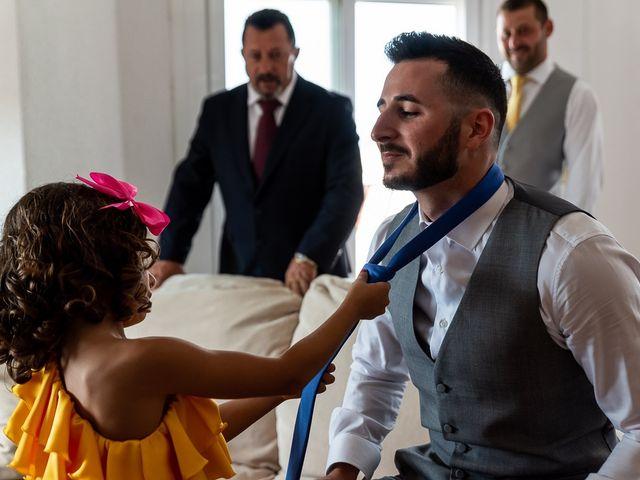 La boda de Nandi y Yolanda en El Puig, Valencia 10