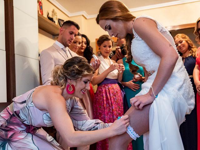 La boda de Nandi y Yolanda en El Puig, Valencia 20