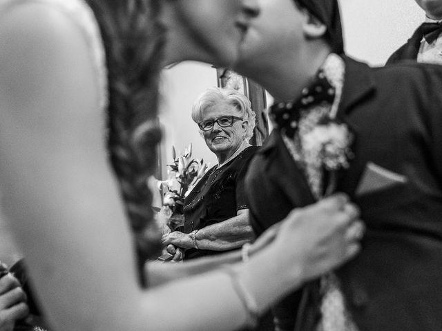 La boda de Nandi y Yolanda en El Puig, Valencia 21