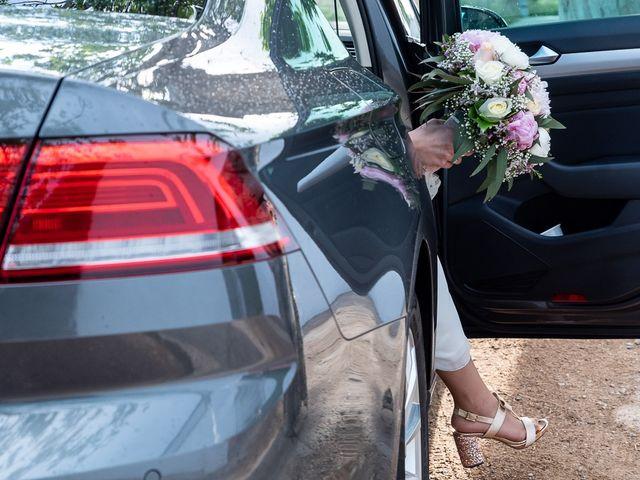 La boda de Nandi y Yolanda en El Puig, Valencia 22