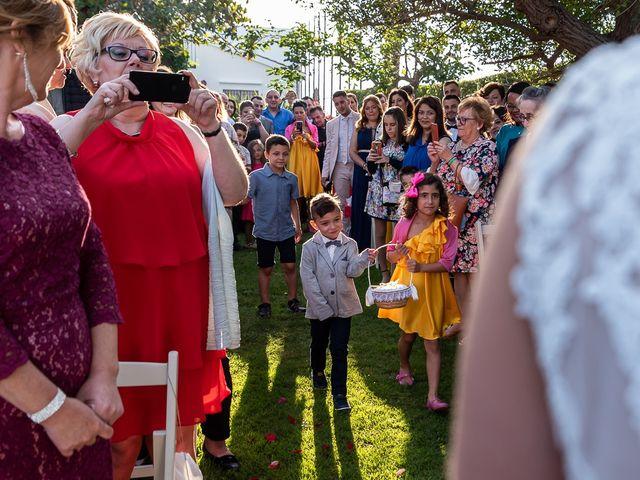 La boda de Nandi y Yolanda en El Puig, Valencia 32