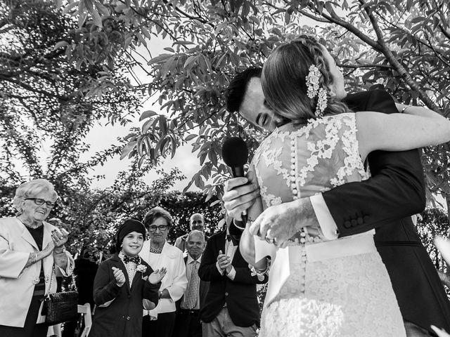 La boda de Nandi y Yolanda en El Puig, Valencia 34