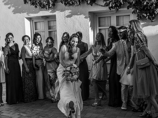 La boda de Nandi y Yolanda en El Puig, Valencia 38