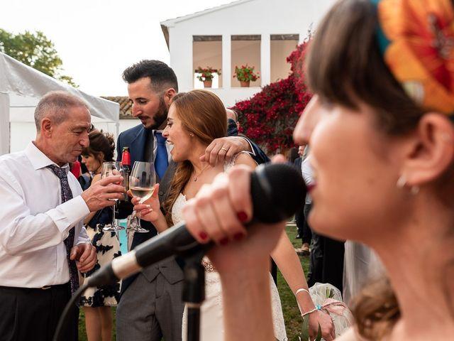 La boda de Nandi y Yolanda en El Puig, Valencia 39