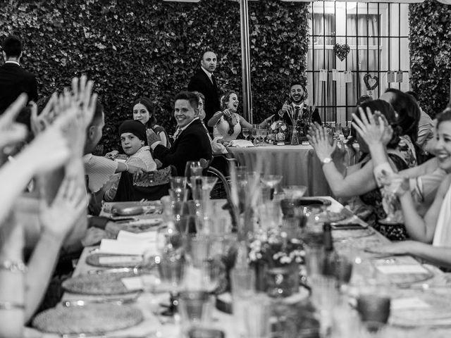 La boda de Nandi y Yolanda en El Puig, Valencia 40