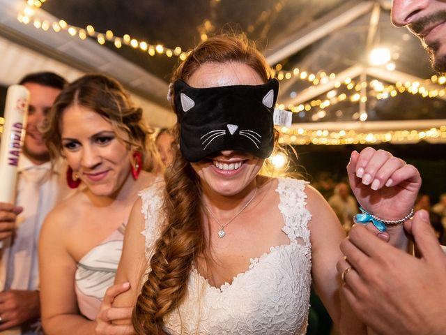 La boda de Nandi y Yolanda en El Puig, Valencia 44