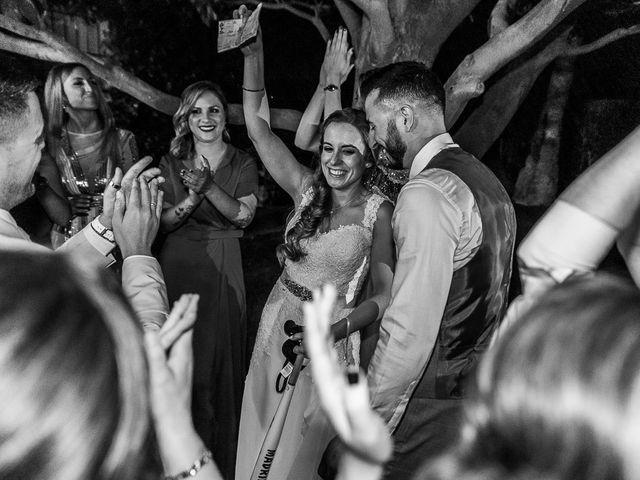 La boda de Nandi y Yolanda en El Puig, Valencia 46