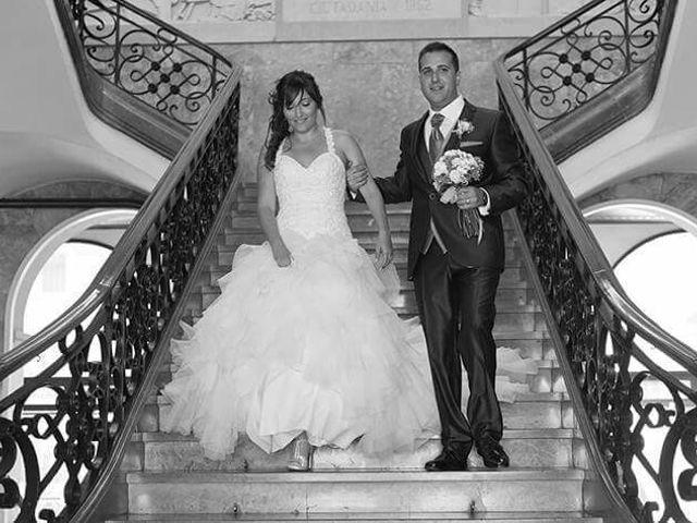 La boda de David y Melania en Sabadell, Barcelona 3