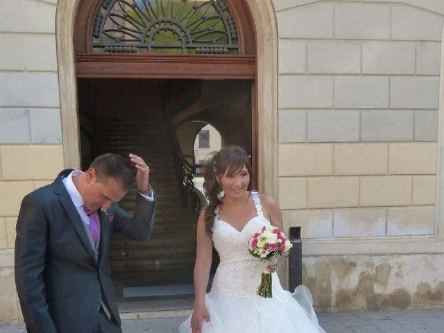 La boda de David y Melania en Sabadell, Barcelona 5